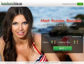 Russian Beauties Online Review Post Thumbnail